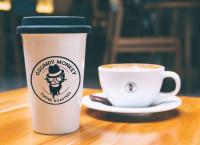 Grumpy Monkey Coffee Roasters